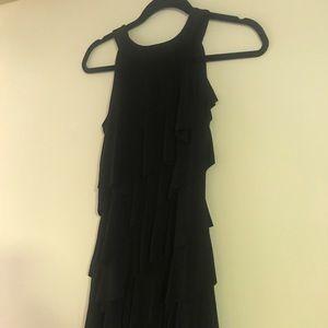 Black dress (used)